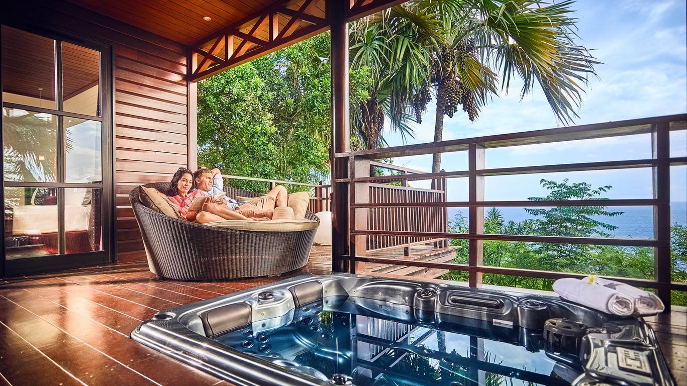 Voyage Découverte de l'Ile de la Réunion Chic et Charme