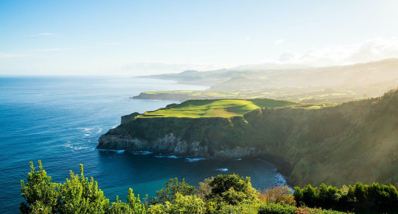 Voyage aux Açores