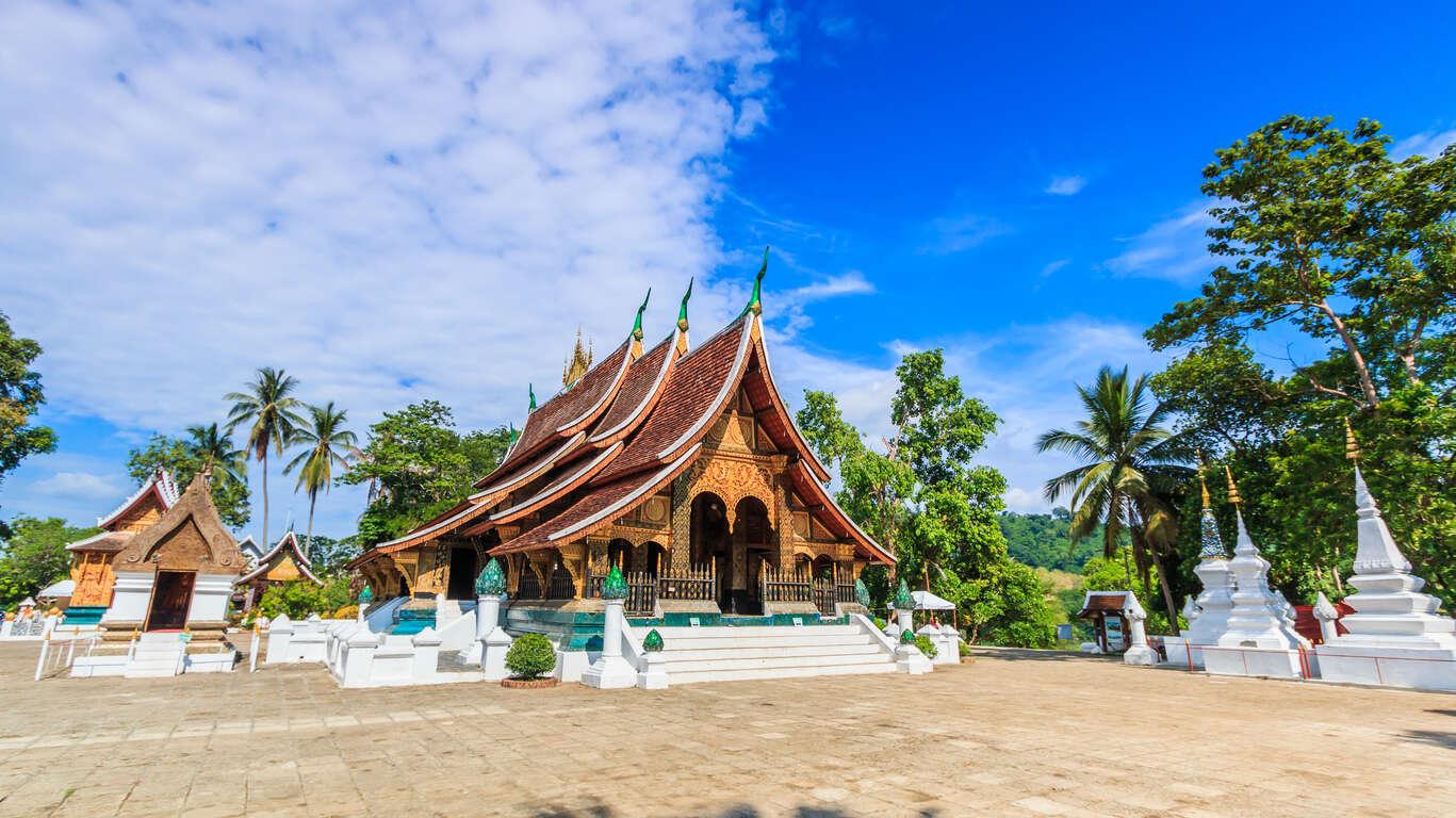 L'essentiel du Laos en toute liberté