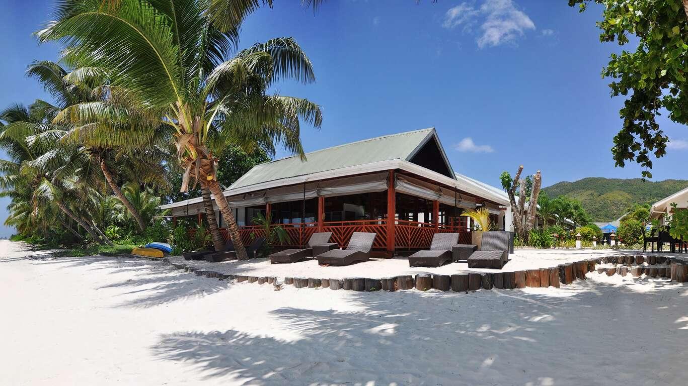 Immersion et rencontres seychelloises à Mahé et Praslin