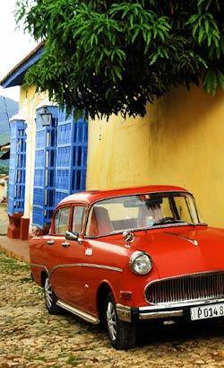 Formalités d'entrée à Cuba