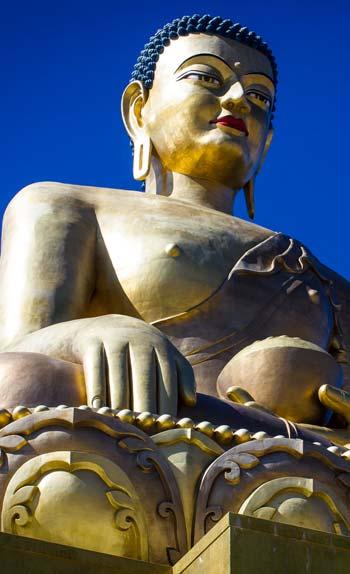 Guide Voyage Bhoutan