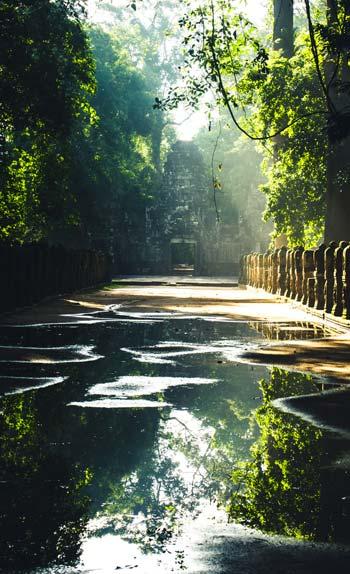 Guide Voyage Cambodge
