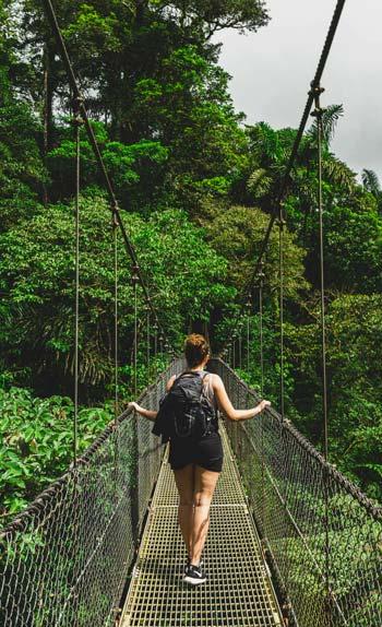 Guide Voyage Costa Rica