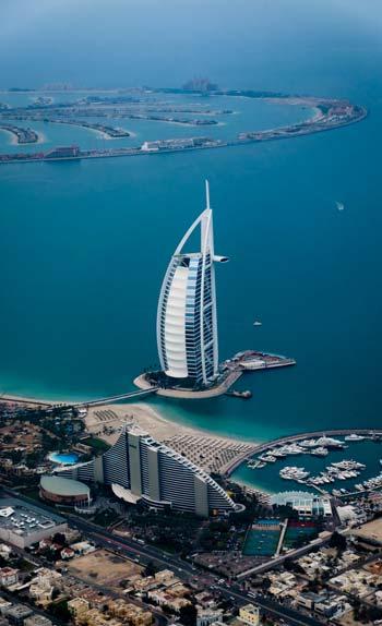 Guide Voyage Dubaï et Emirats Arabes Unis