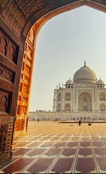 Guide Voyage Inde
