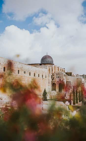 Guide Voyage Israël