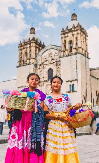 Guide Voyage Mexique