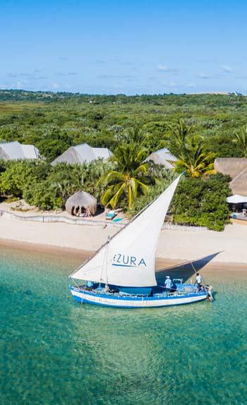Guide Voyage Mozambique