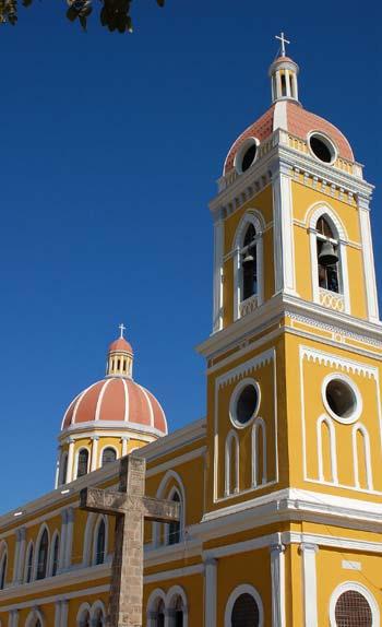 Guide Voyage Nicaragua