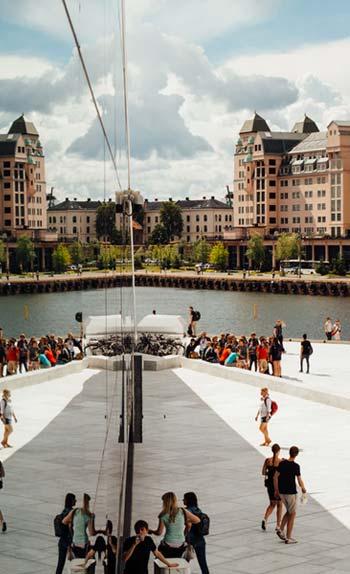 Guide Voyage Norvège