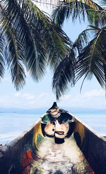 Guide Voyage Panama
