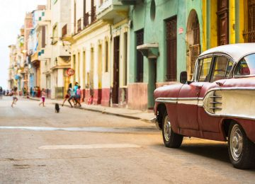 Cuba en famille : culture, nature et plage