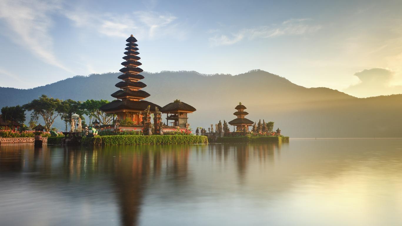 Voyager à Bali, île de beauté et de trésors