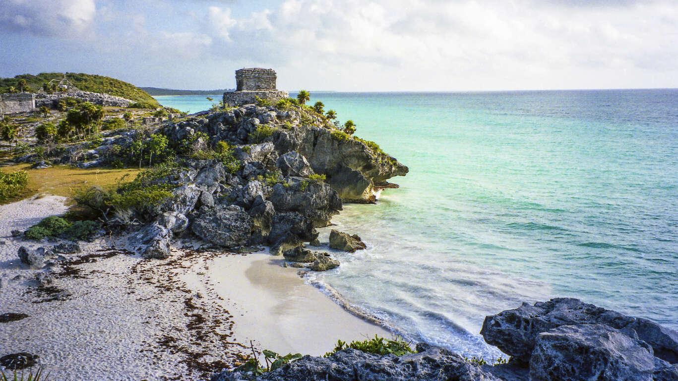 Le Yucatan : une nature riche et éblouissante