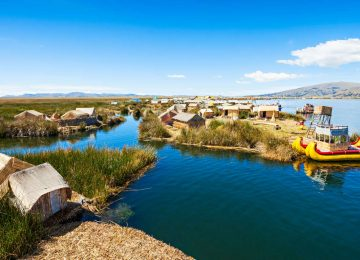 Pérou & Bolivie : l'authenticité au coeur du Monde Andin