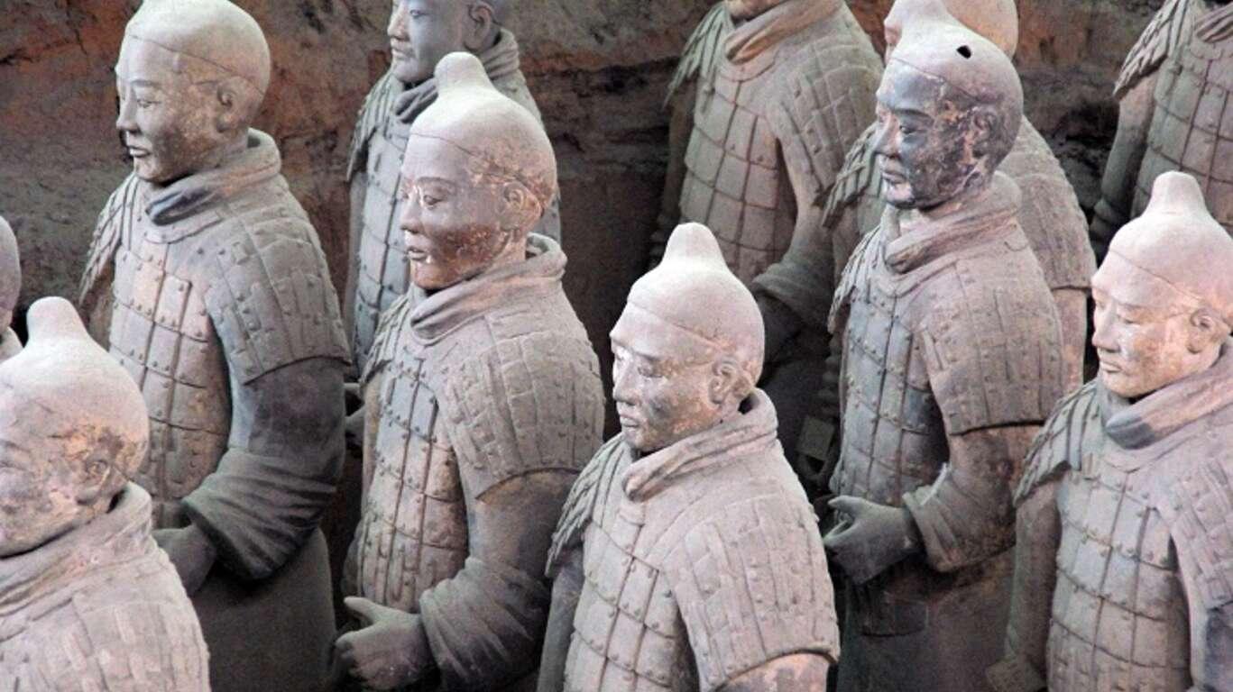 Les incontournables de la Chine en petit groupe