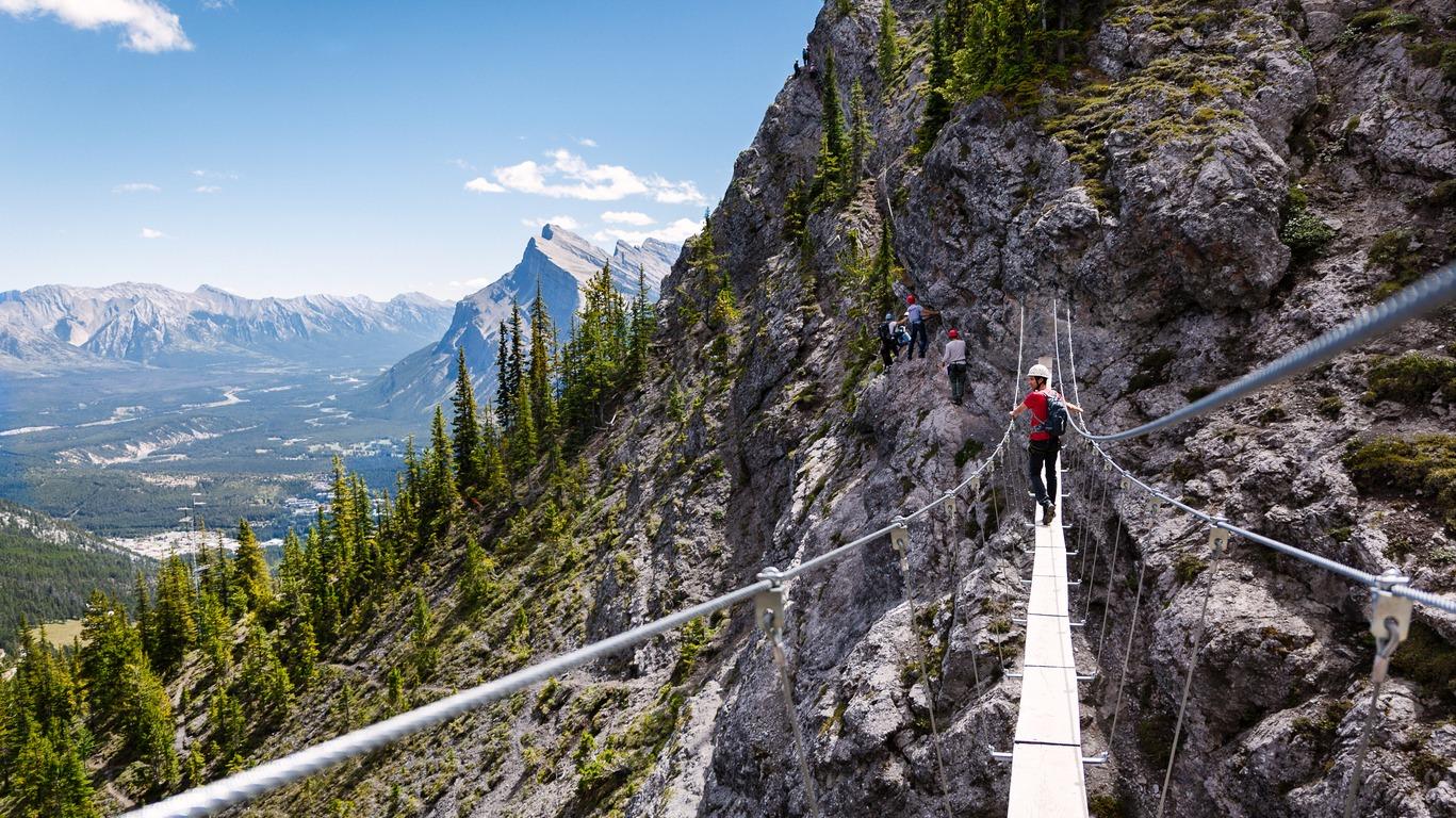 Voyages hors des sentiers battus au Canada