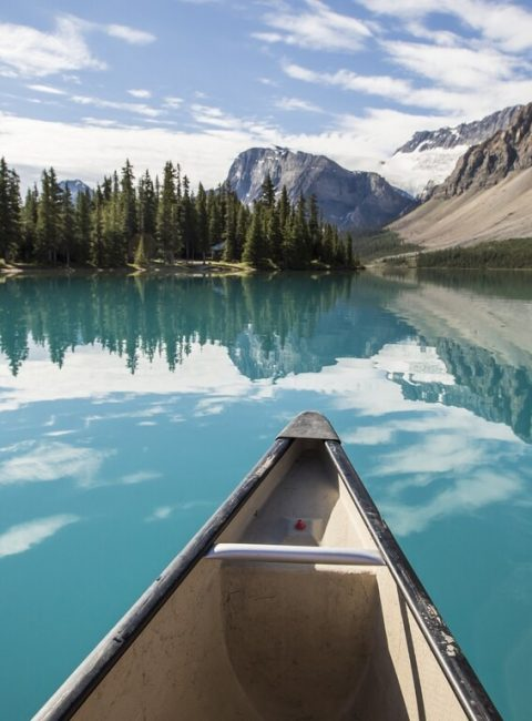 Ouest du Canada