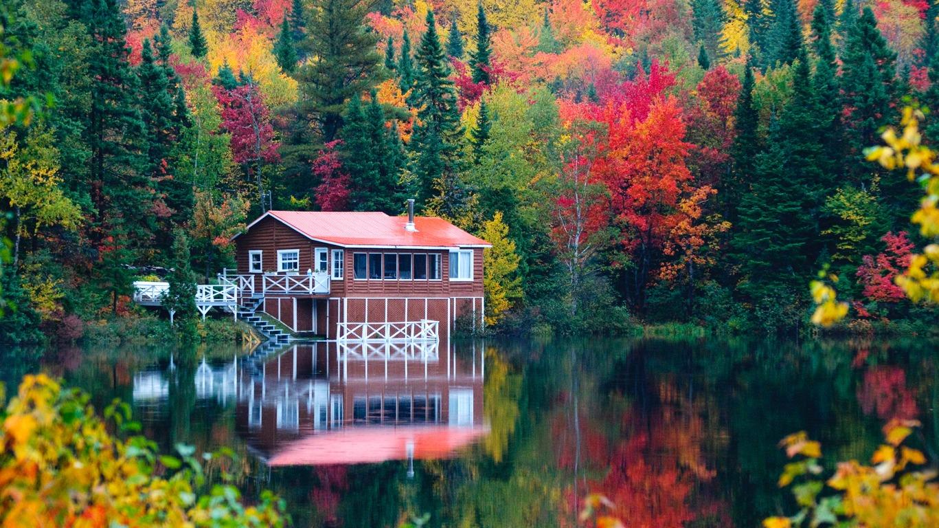 Voyage Est Canada
