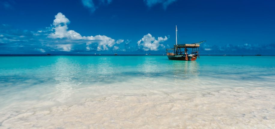 Combiné Zanzibar