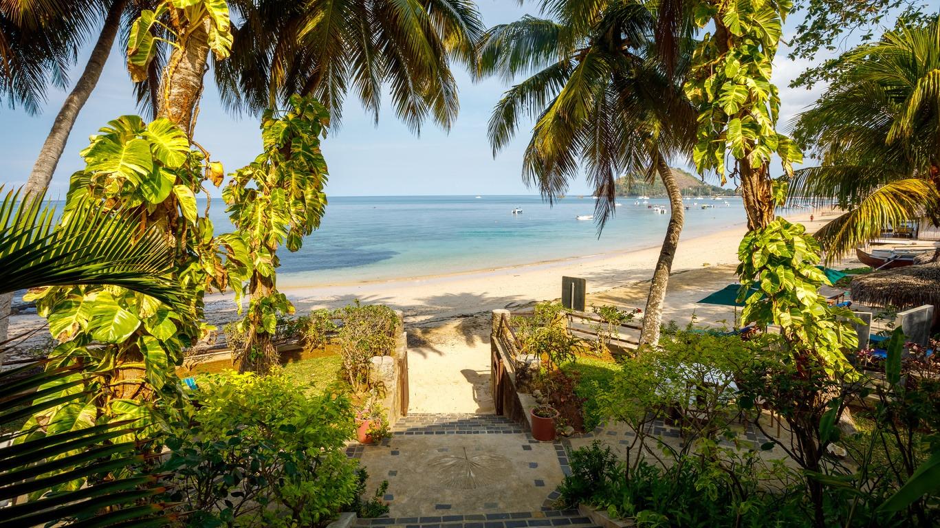Voyage dans le nord de Madagascar