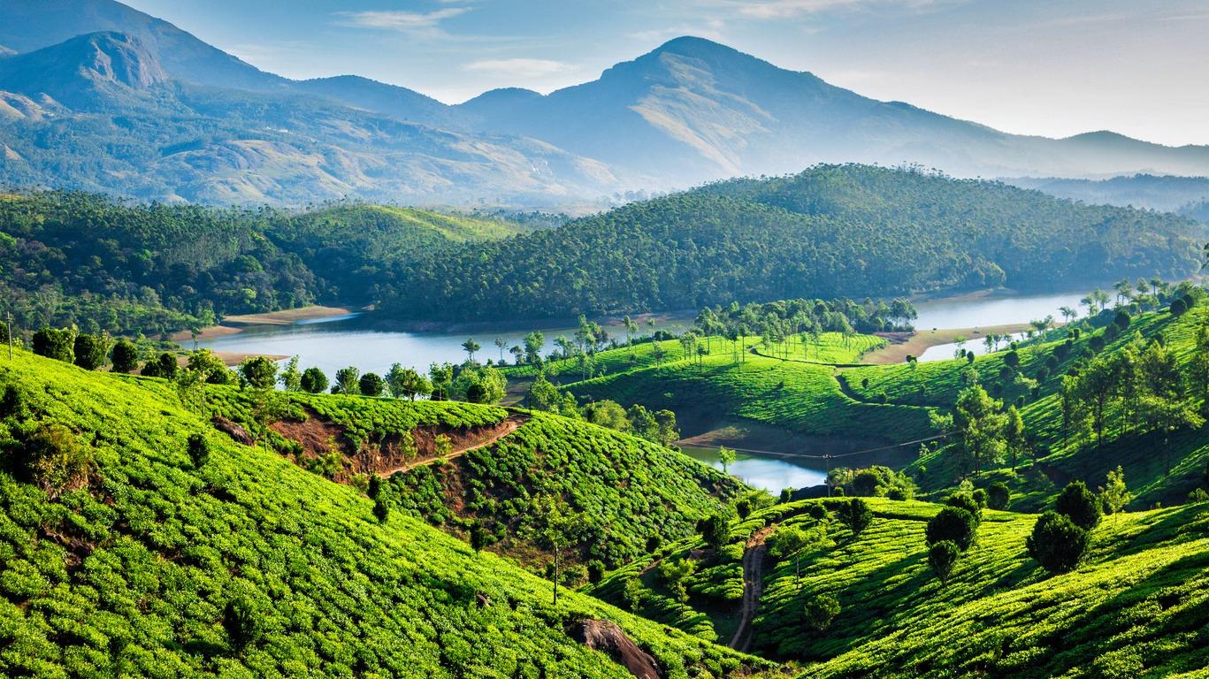 Voyage Kerala