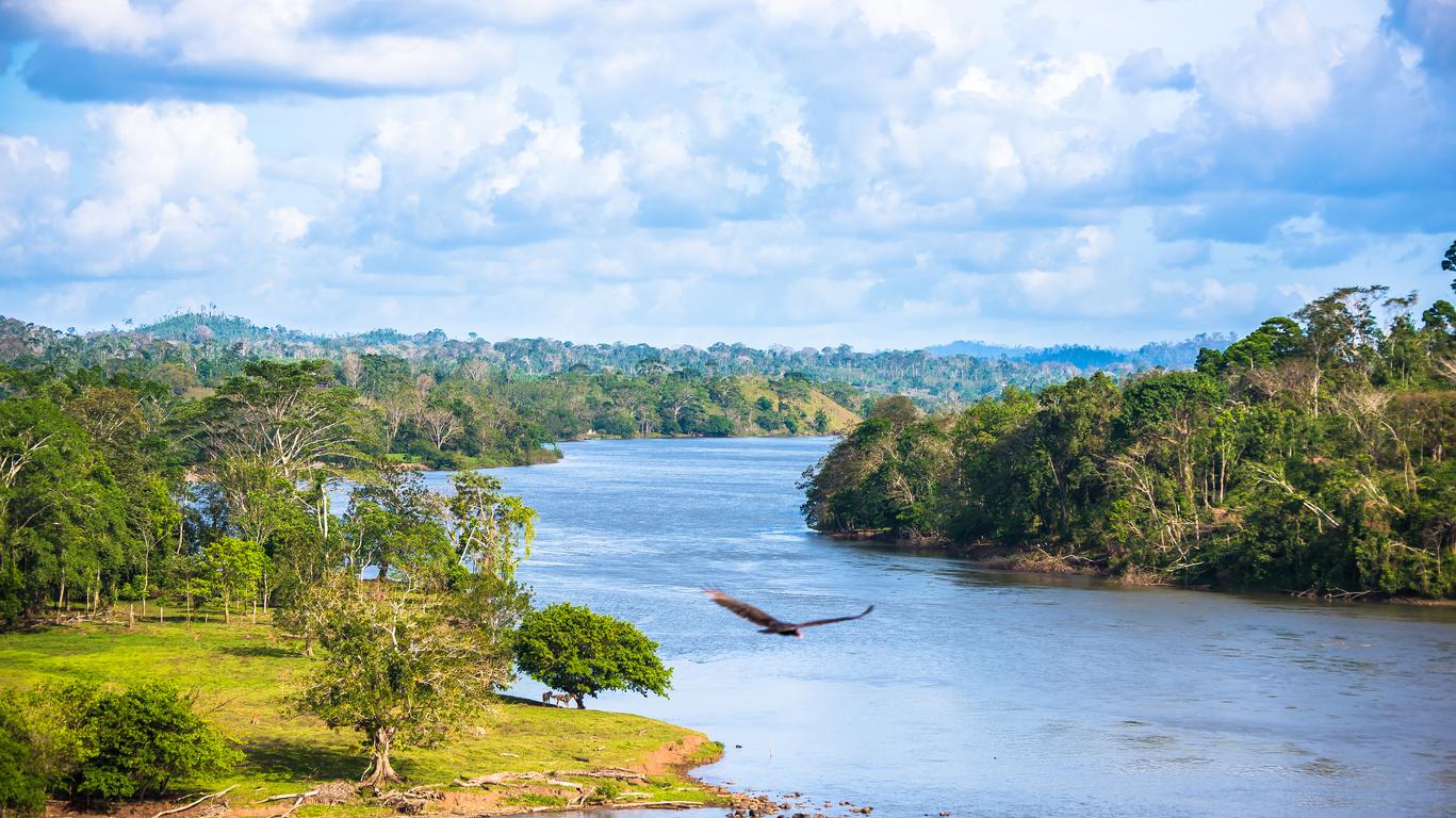 Voyage Nicaragua