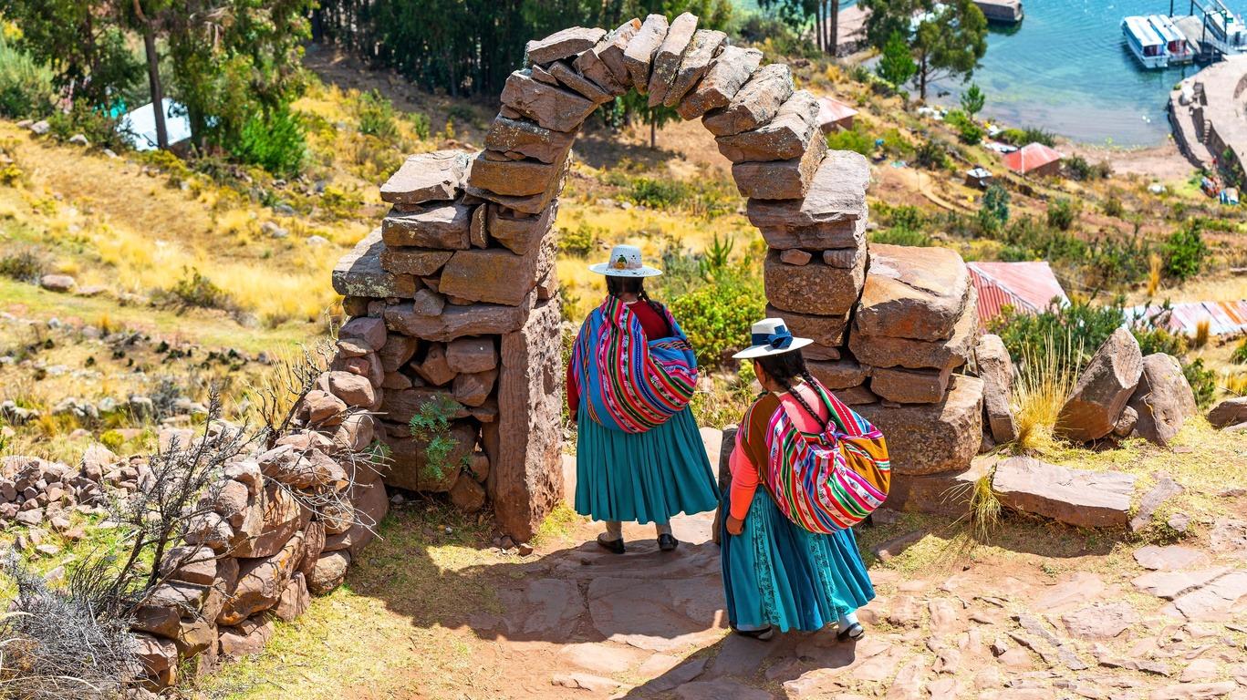 Circuit privé avec guide au Pérou
