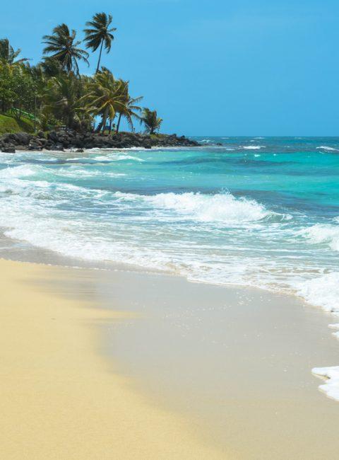 Côte Caraïbes (Nicaragua)