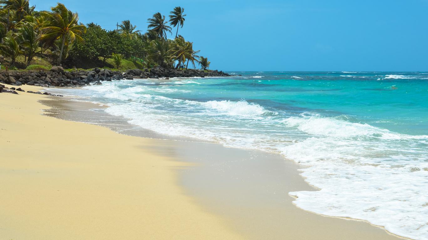 Voyage sur la Côte Caraïbes - Nicaragua
