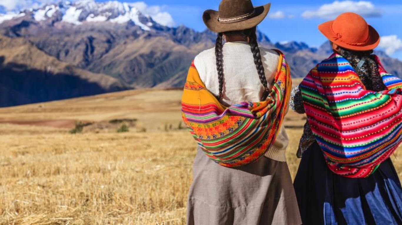 Voyages en groupes et Circuits accompagnés en Amérique Latine