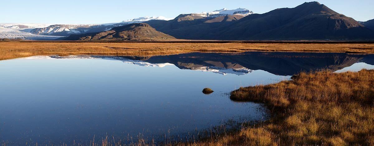 Combiné Islande et USA