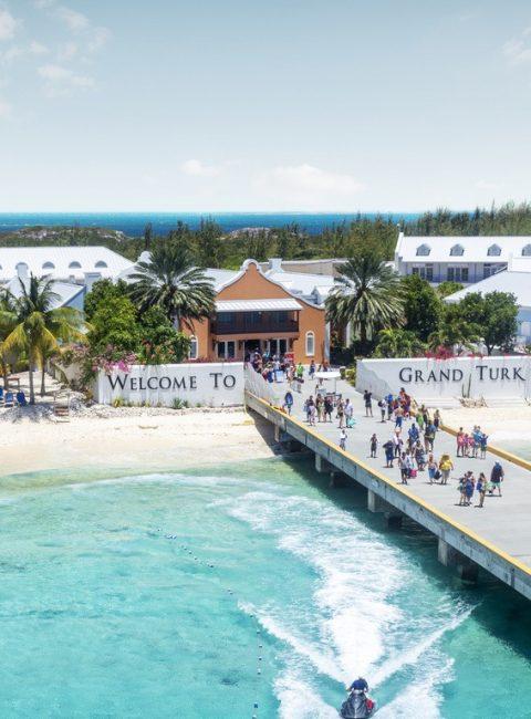 Turks et Caicos