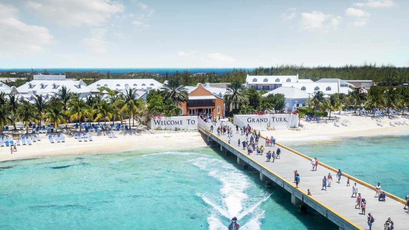 Îles Turks et Caicos