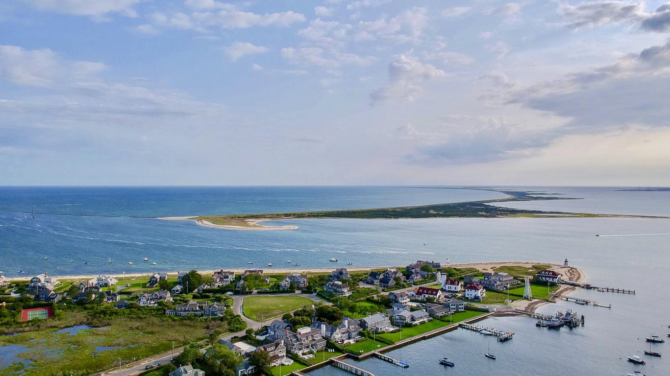 Voyage à Nantucket