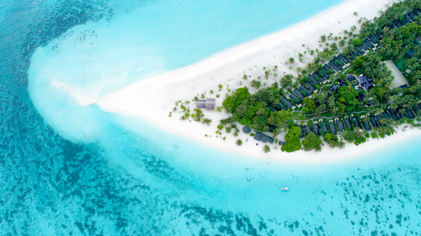 Voyages à Cerf Island