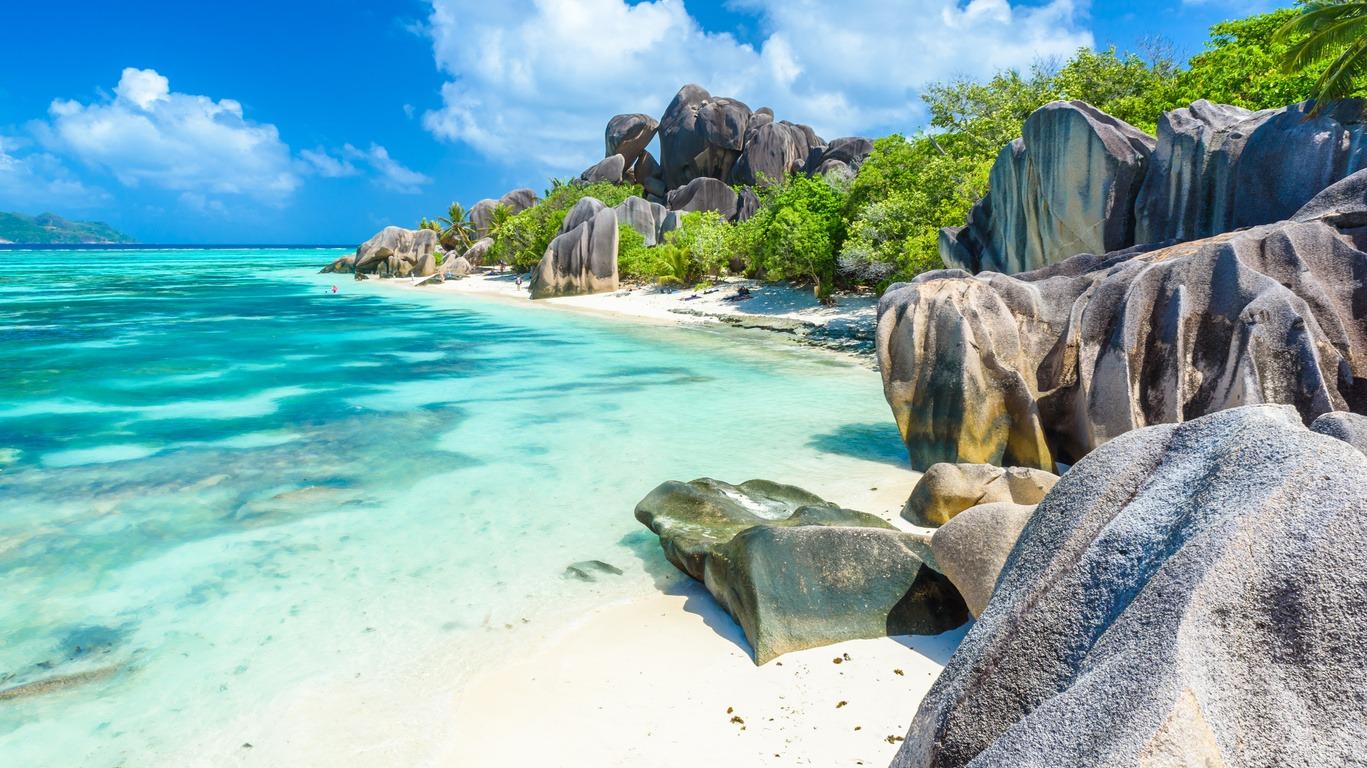 Séjours exceptionnels aux Seychelles