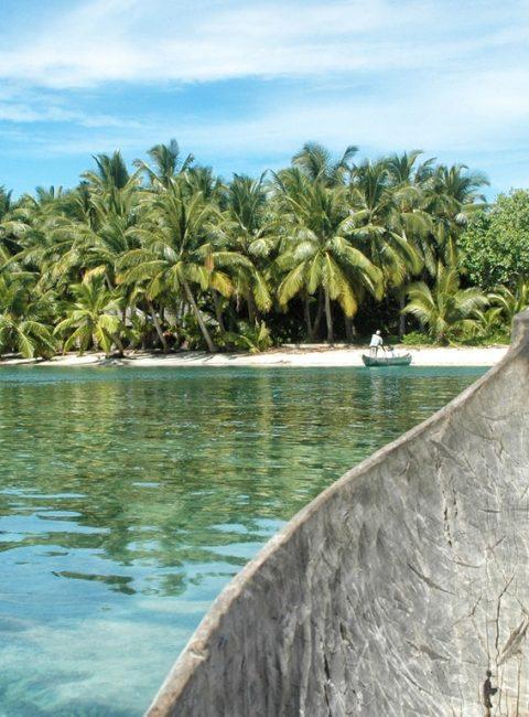 Île Nosy Komba