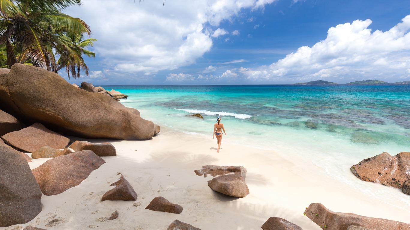 Séjours au meilleur prix aux Seychelles