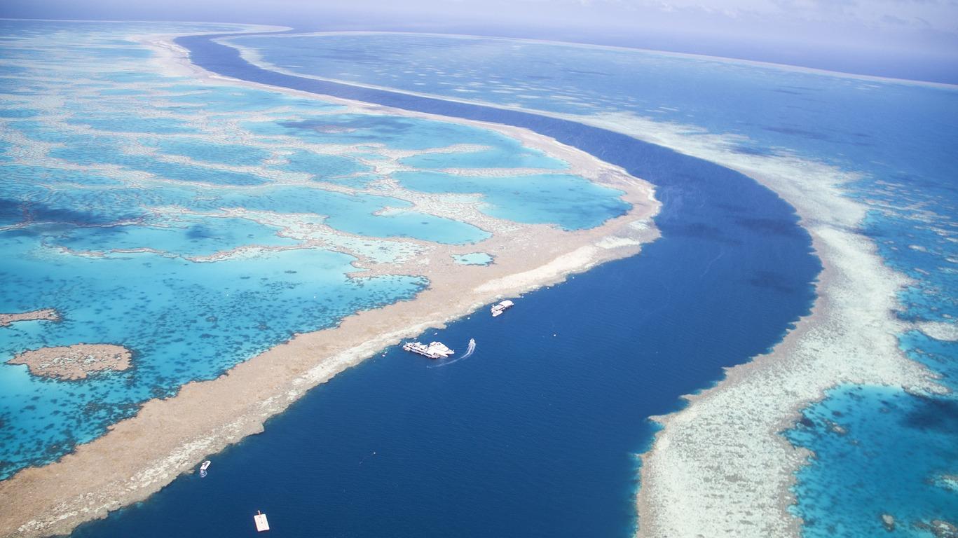 Pacifique et Océanie