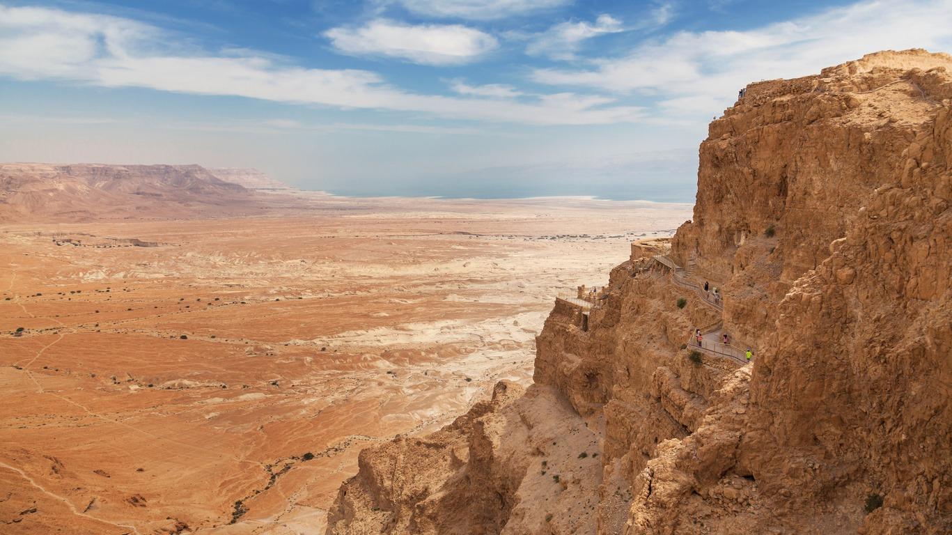 Voyages combinés Israël et Jordanie
