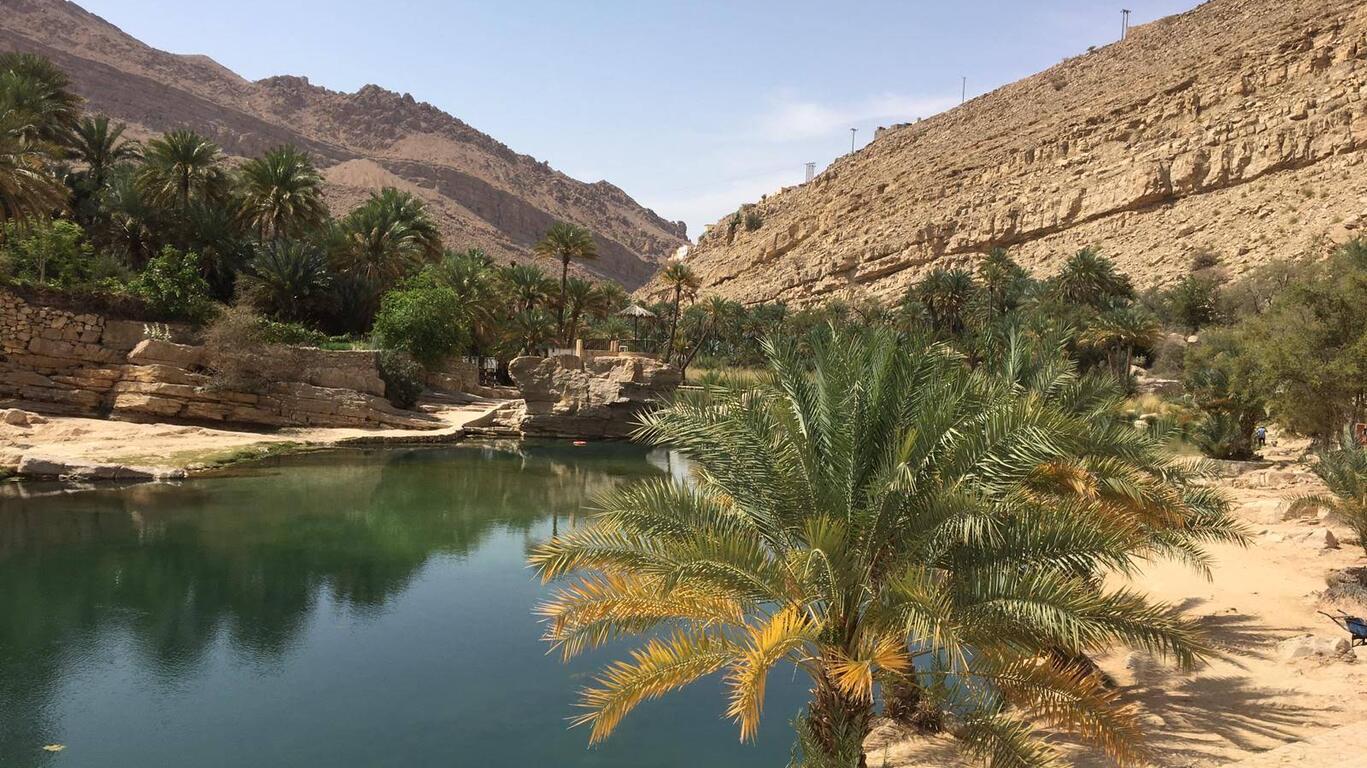 Voyage privé à Oman
