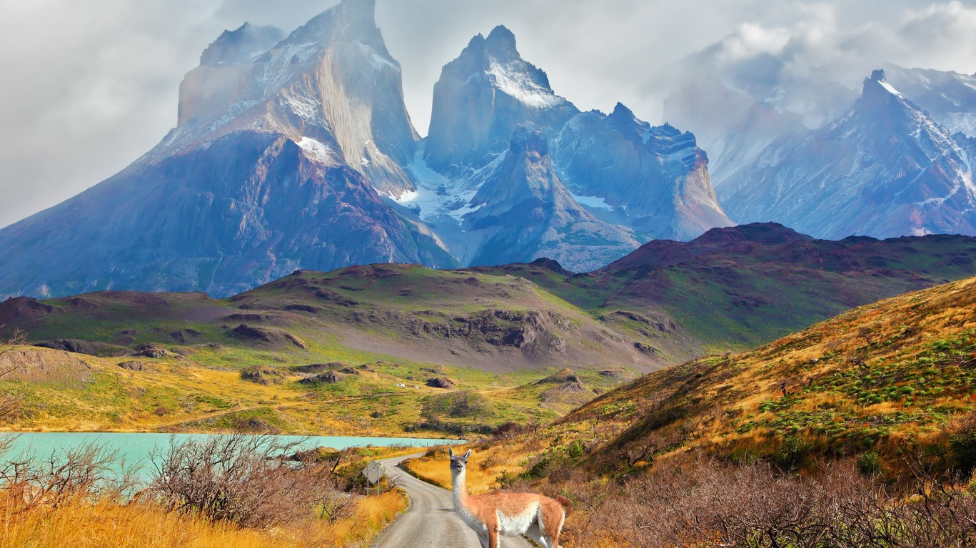 Autotours en Amérique Latine