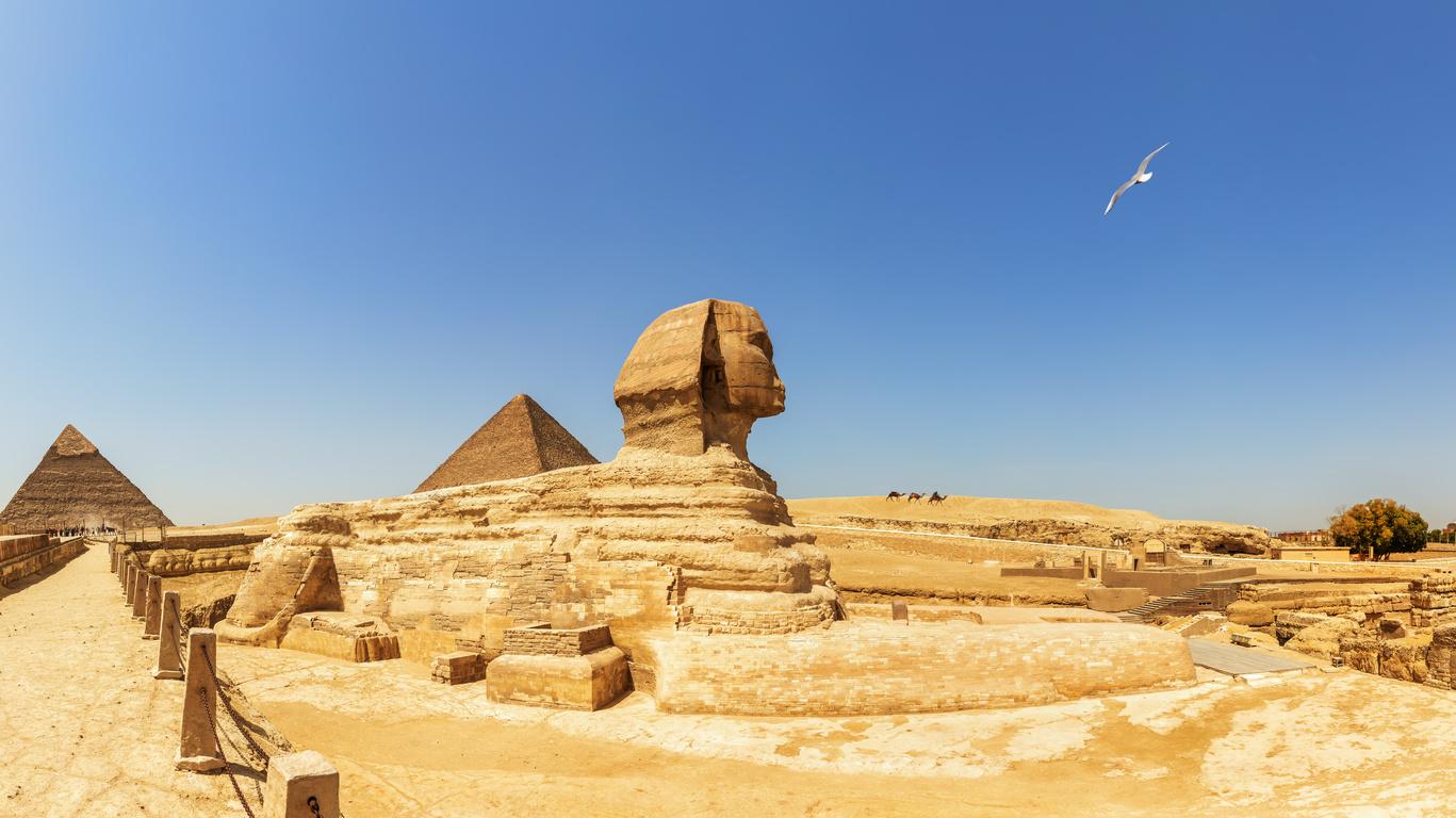 Un voyage en Orient : à la rencontre de l'Histoire et des grands espaces