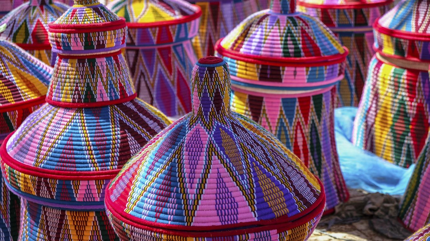 Culture Africaine   Rencontres et partages avec les tribus