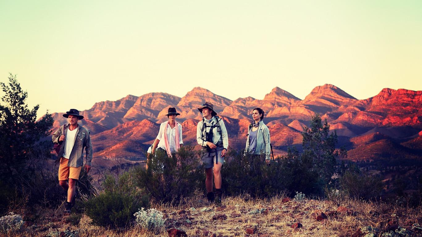 Voyages en groupe en Australie