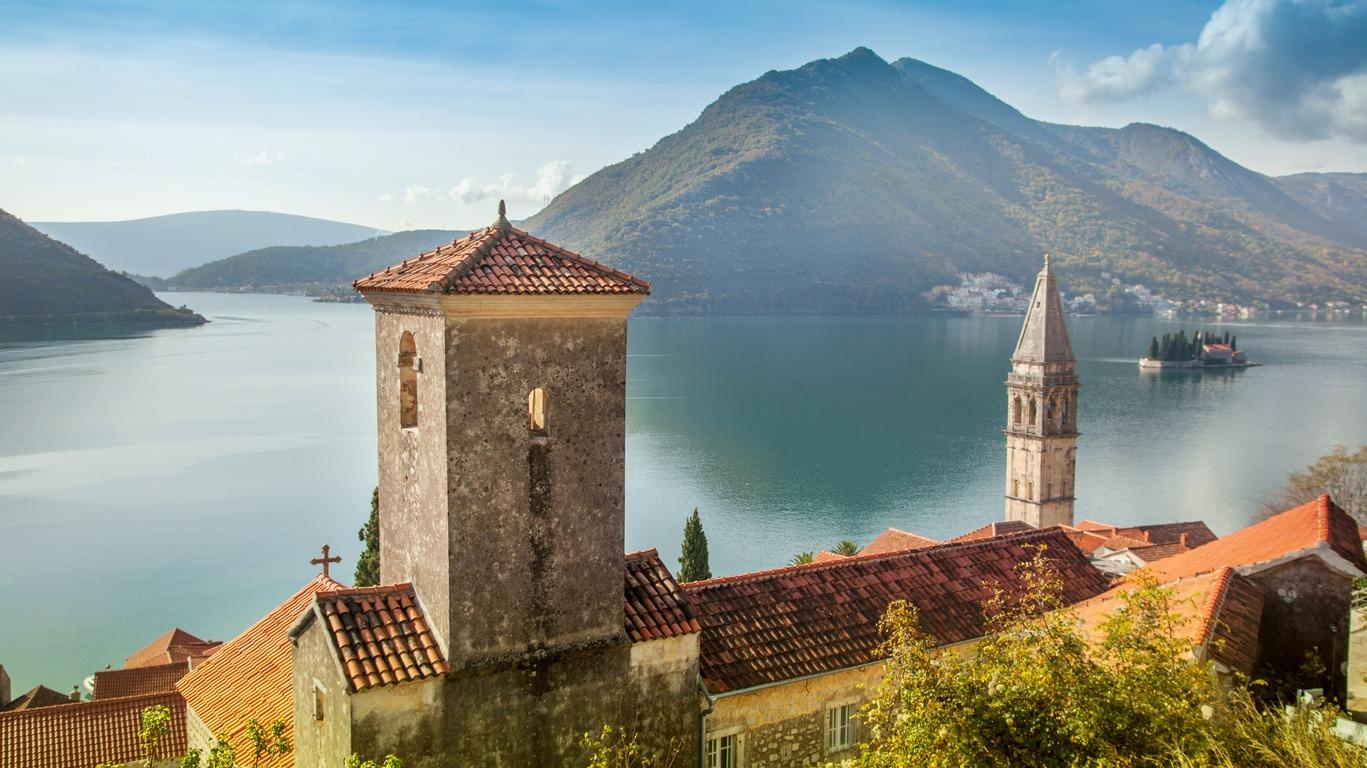 Voyage Montenegro