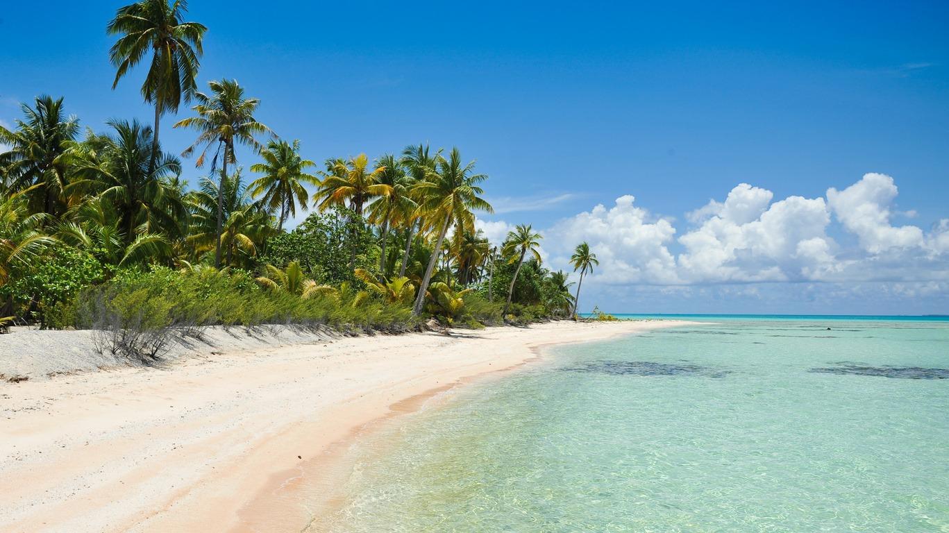 Voyage combiné en Polynésie