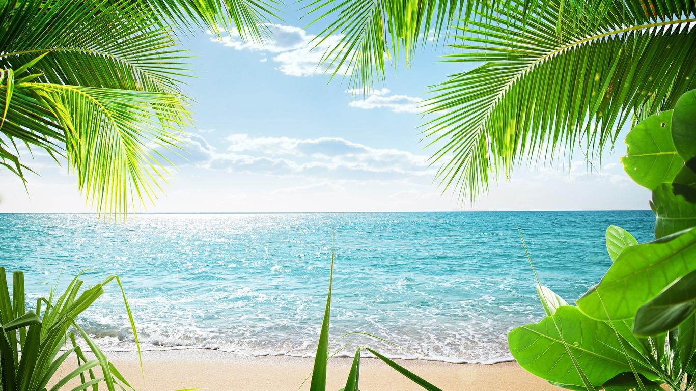 Séjours balnéaires   Plages paradisiaques, détente et farniente